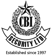 CBI Security logo